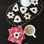 Jam Jam Cookies #CookieEggChange