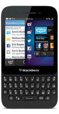 blackberry q5 giveaway