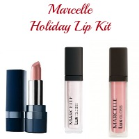 Pamper Yourself for the Holidays Marcelle Cosmetics Giveaway #SJHolidayGiftGuide