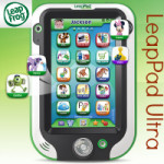 LeapPad Ultra Review Guest Post #SJHolidayGiftGuide