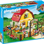 Playmobil for the Little Ones #SJHolidayGiftGuide