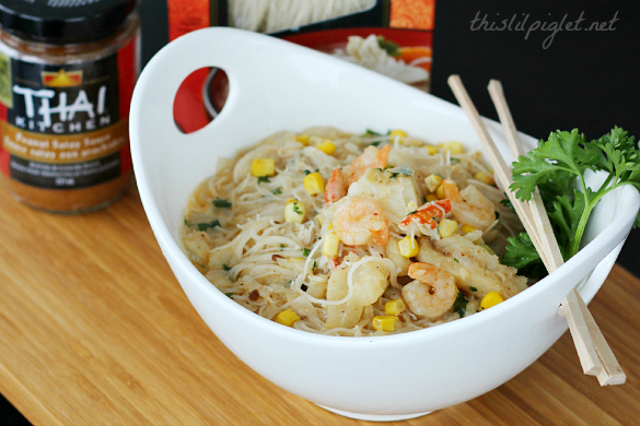 Seafood Medley Chowder Product