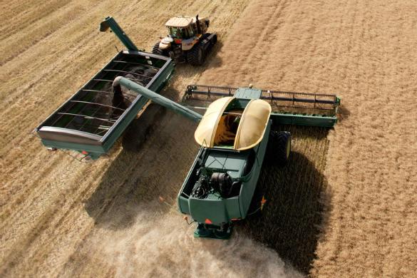 GrainHauling