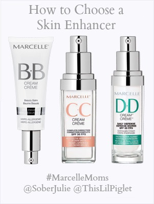 Choosing the Right Skin Enhancer – $300 #MarcelleMoms Giveaways