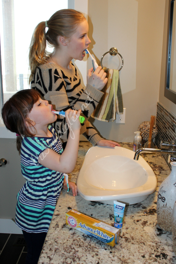 Dental Care Tips from Childhood Through Adulthood
