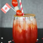 Canadian Caesar Cocktail