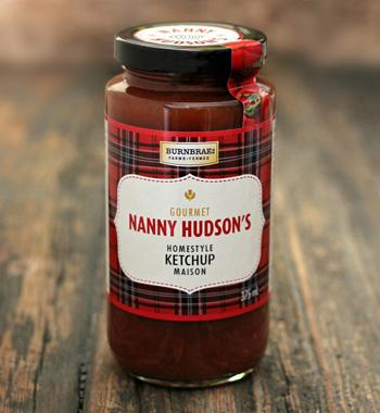 NannyHudsonKetchup