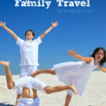 Spontaneous Family Travel on a Budget