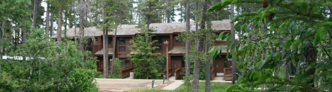 The Resort at Cypress Hills Saskatchewan Family Travel