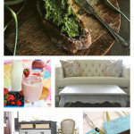 Be Awesome Linky Party 07/07 – Share DIY, Crafts and Recipes #BeAwesomeParty
