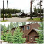 Family Fun Among Tranquility at The Resort at Cypress Hills Saskatchewan