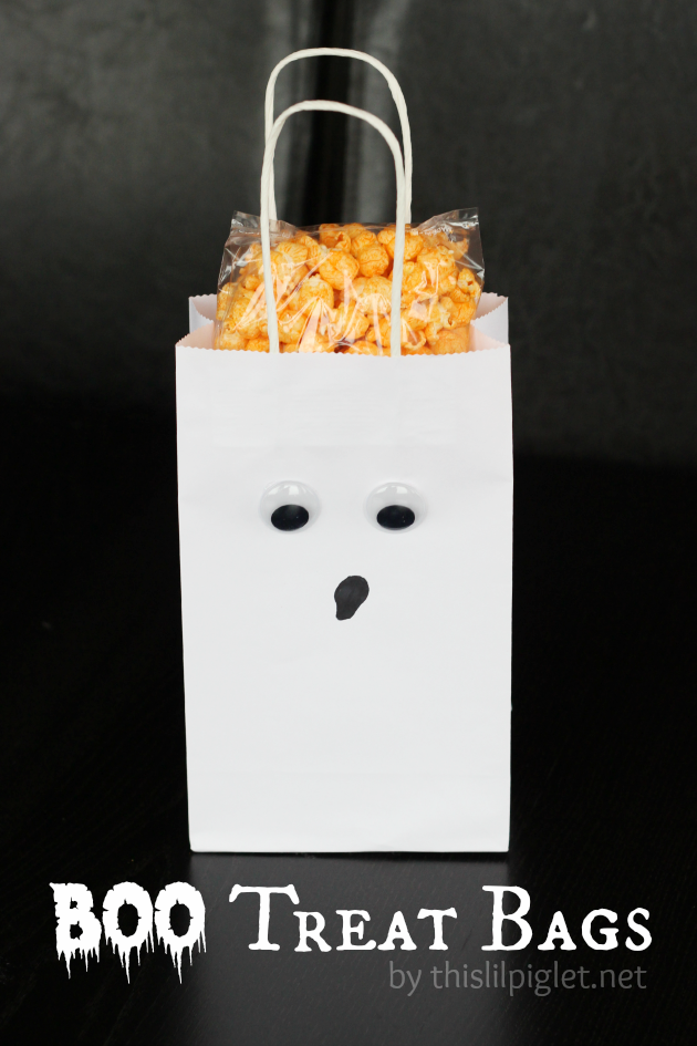GhostTreatBags