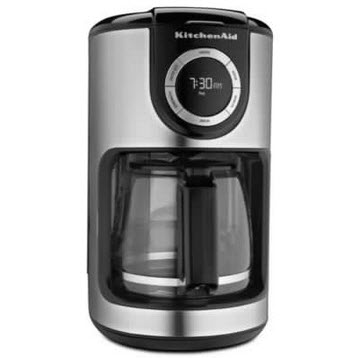 KitchenAidCoffeeMaker