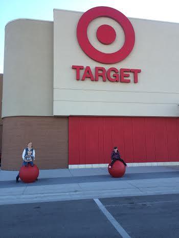TargetShoppers