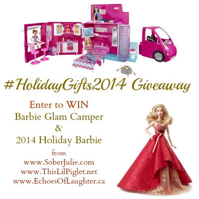 barbie-giveaway