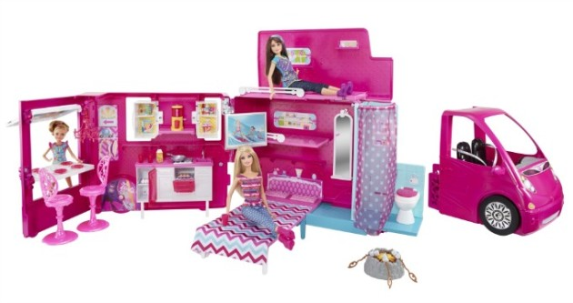 barbie-glam-camper