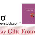 GIFTS FOR EVERYRONE FROM O.CO $100 G/C GIVEAWAY #HOLIDAYGIFTS2014