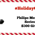 Top Christmas Gifts for Men with Philips Waterproof Shaver Giveaway #HolidayGifts2014