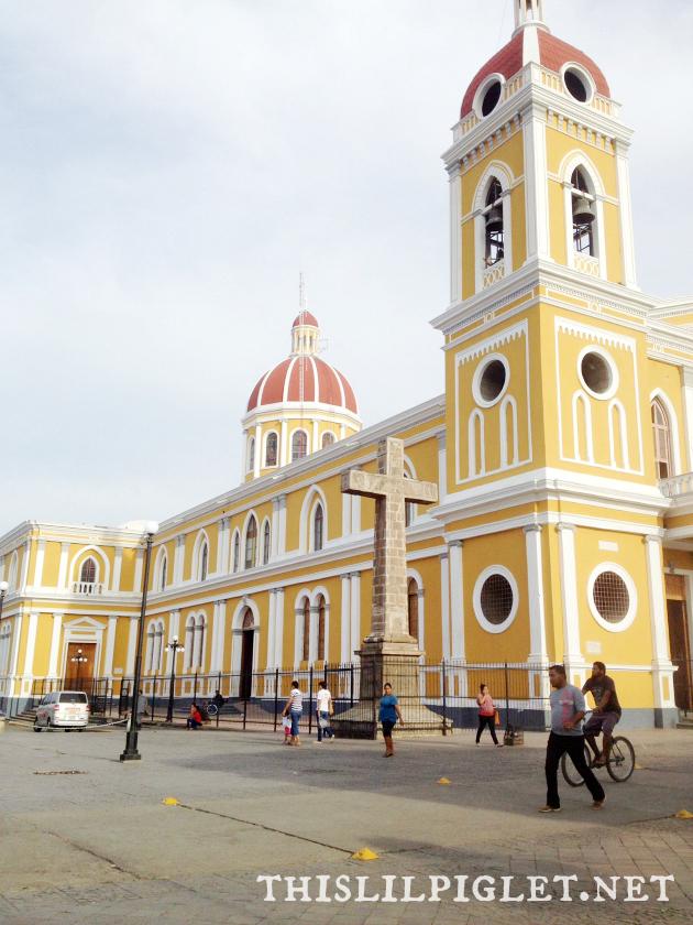 GranadaNicaraguaCostaRica