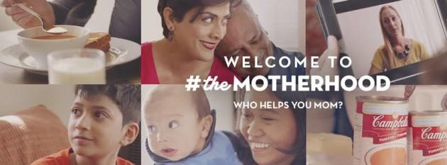 Motherhoodheader
