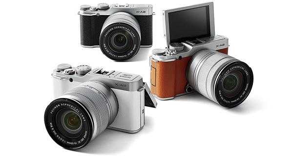 FujiCameras