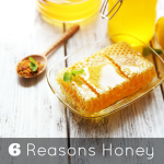 6 Reasons Honey is Good for Health