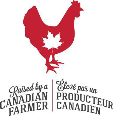 Quality Raised by a Canadian Farmer Chicken // thislilpiglet.net