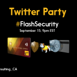Purchase Convenience and Safety with Interac #FlashSecurity