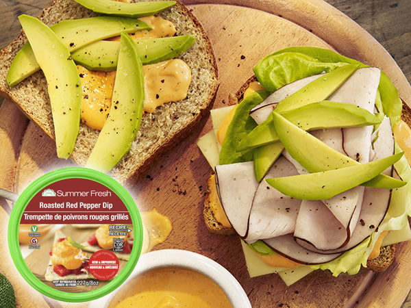 Back to School Sandwiches Summer Fresh Twitter Party #FreshBTS
