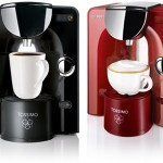 Holiday Gifts for the Coffee Lover and Tassimo Giveaway #SJHolidayGifts