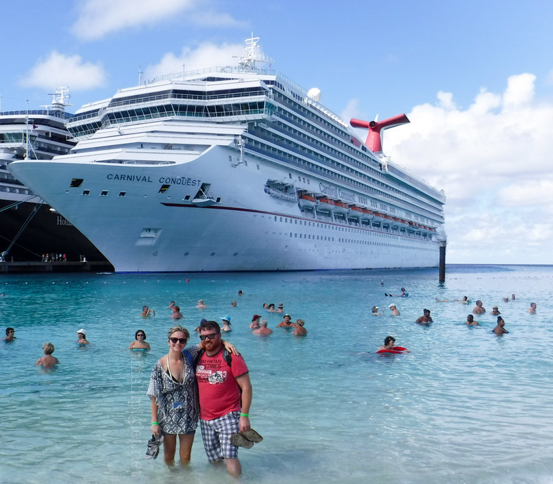 Carnival Cruise 1st Time Cruise Tips for Couples