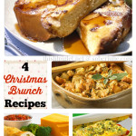 Holiday Brunch Egg Recipes with Burnbrae Farms and $250 Giveaway #SJHolidayGifts