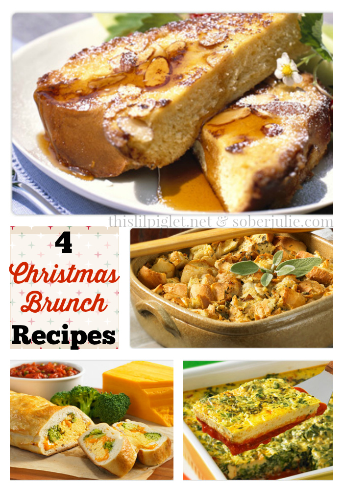 ChristmasBrunchRecipes