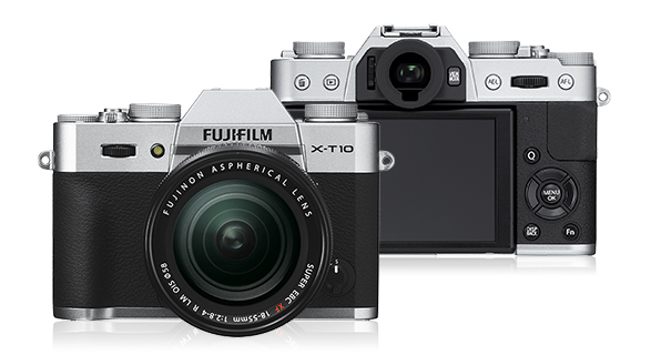 Gifts Ideas for the Photographer with a FUJIFILM Giveaway #SJHolidayGifts