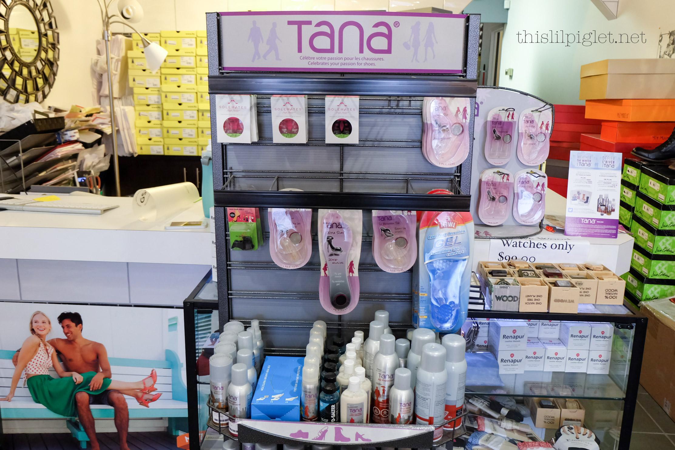 TanaShoeProducts