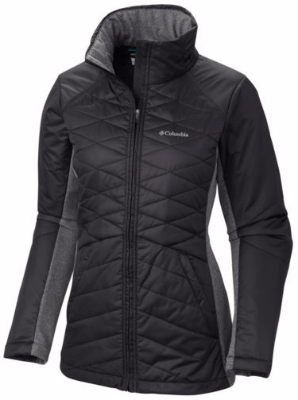 Holiday Gifts for Men and Women and Columbia Sportswear Giveaway #SJHolidayGifts