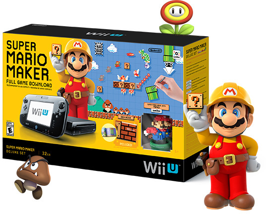 Holiday Gifts for the Gamer Family with Nintendo #SJHolidayGifts