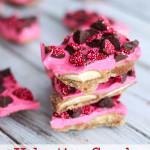 Valentine Crack Candy