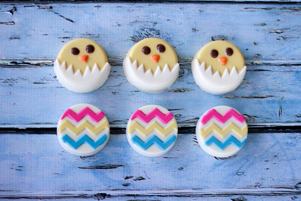 EasterOreos