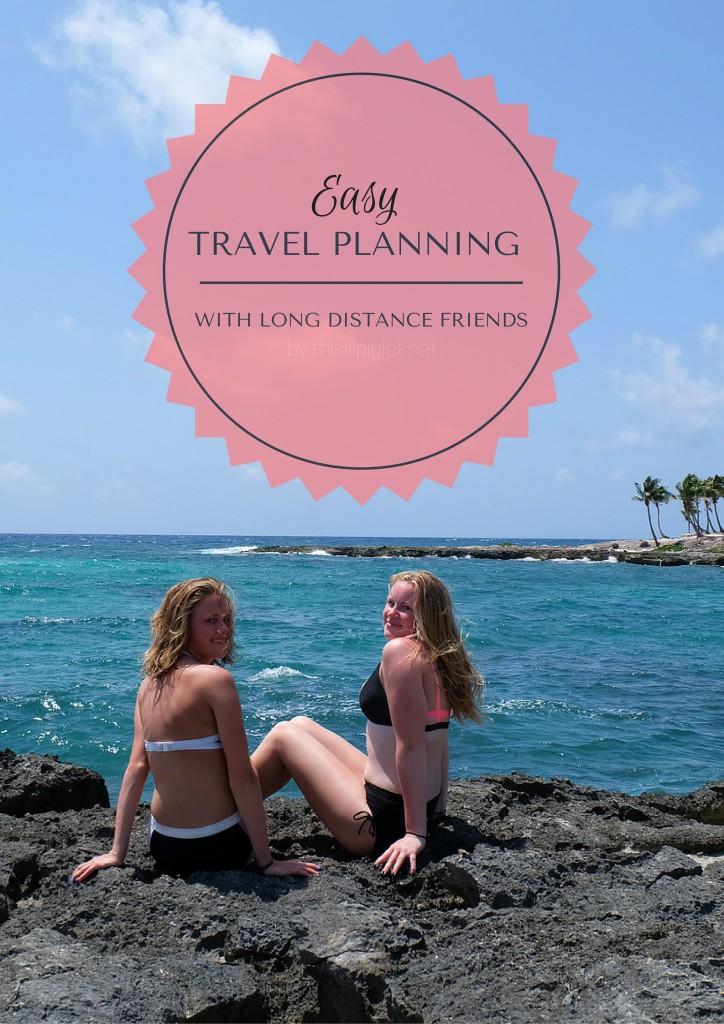 EASY TRAVEL PLANNING