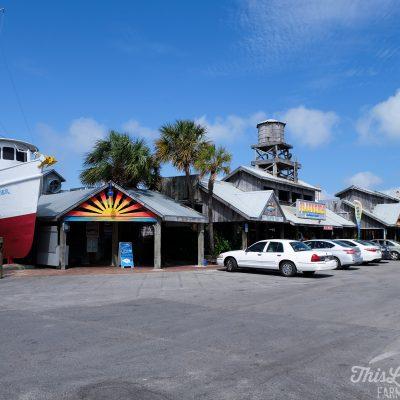 Pensacola Florida: Historic and Fun Florida Family Travel Destination