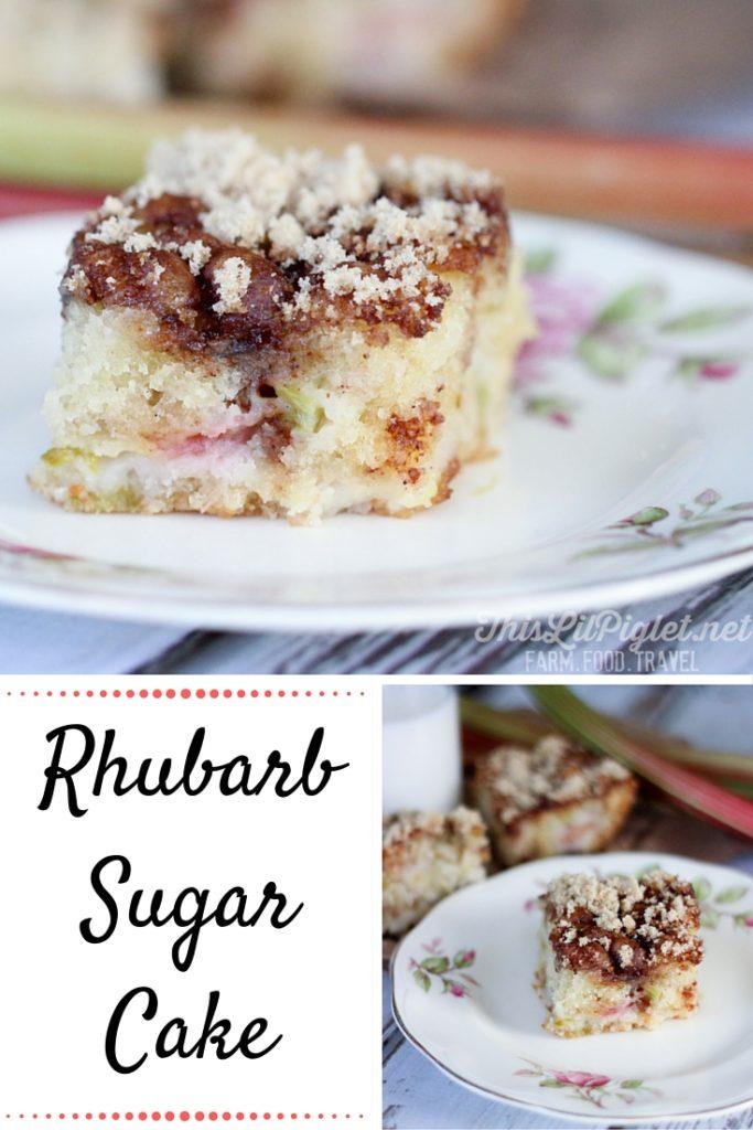 RhubarbSugarCake