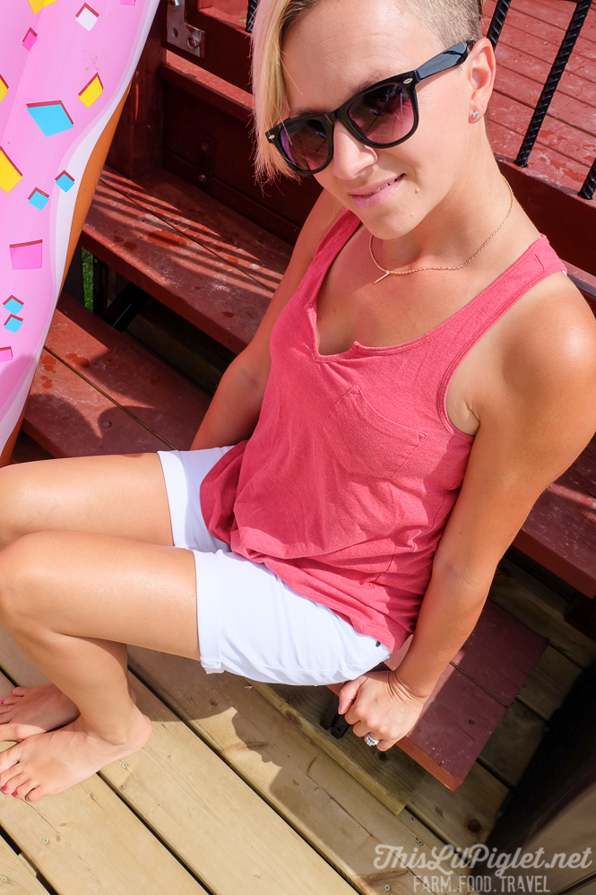 Frugal Summer Fashion Trends with Giant Tiger Casual Fashion