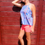 Summer Womens Fashion Trends on a Budget #SharetheSecret