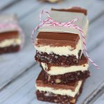 No-Bake Nanaimo Bars – A Chocolate Holiday Treat