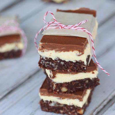 No-Bake Nanaimo Bars – A Chocolate Holiday Treat