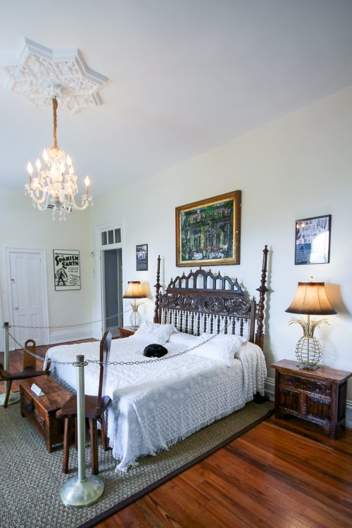 Key West Florida: What to Do - Ernest Hemingway Home & Museum // thislilpiglet.net