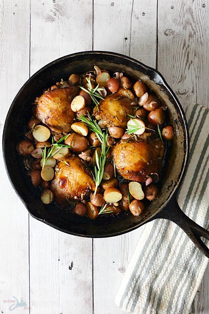 One Pot Meals Jambalaya With Wild Rice This Lil Piglet