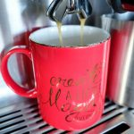 Coffee Lovers Rejoice: Breville Duo-Temp™ Pro Coffee Espresso Maker Review and Giveaway