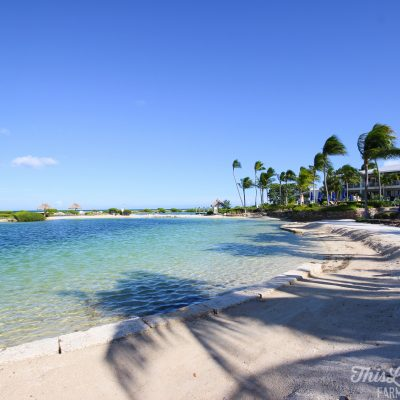 Luxury Family Travel at Hawks Cay Resort Florida